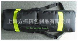 工厂订做铁路工具包 可双肩斜跨 带反光带可定做工具包