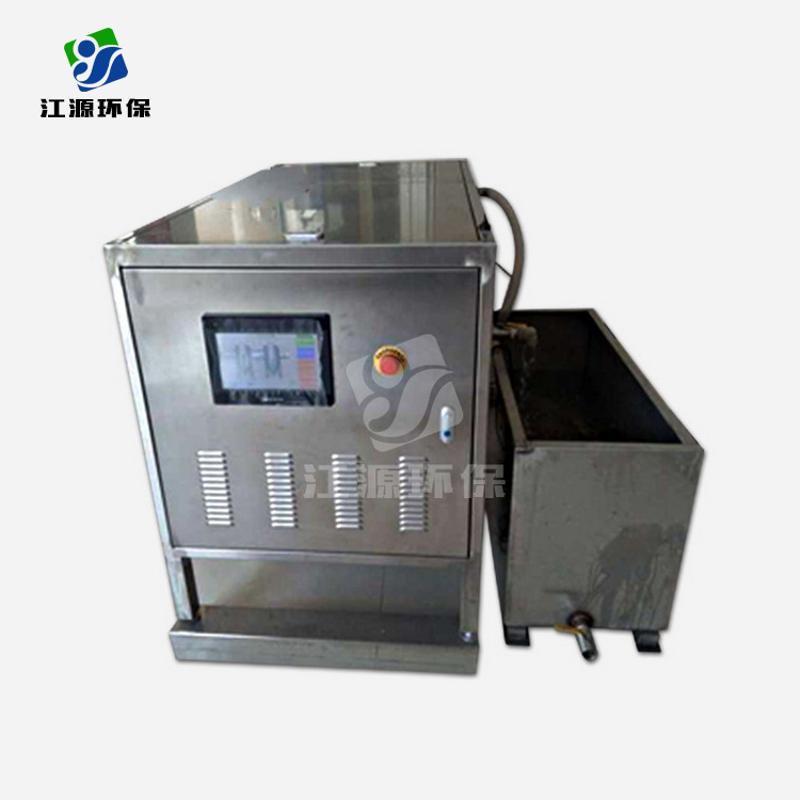 厂家供应污水处理中水回用设备 专业定制智能化污水处理设备