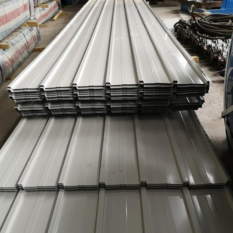 YX15-173-865型彩鋼板 865牆板