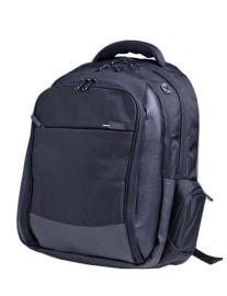 廠家訂做時尚商務新款雙肩背電腦包 高檔尼龍面料FZ1680