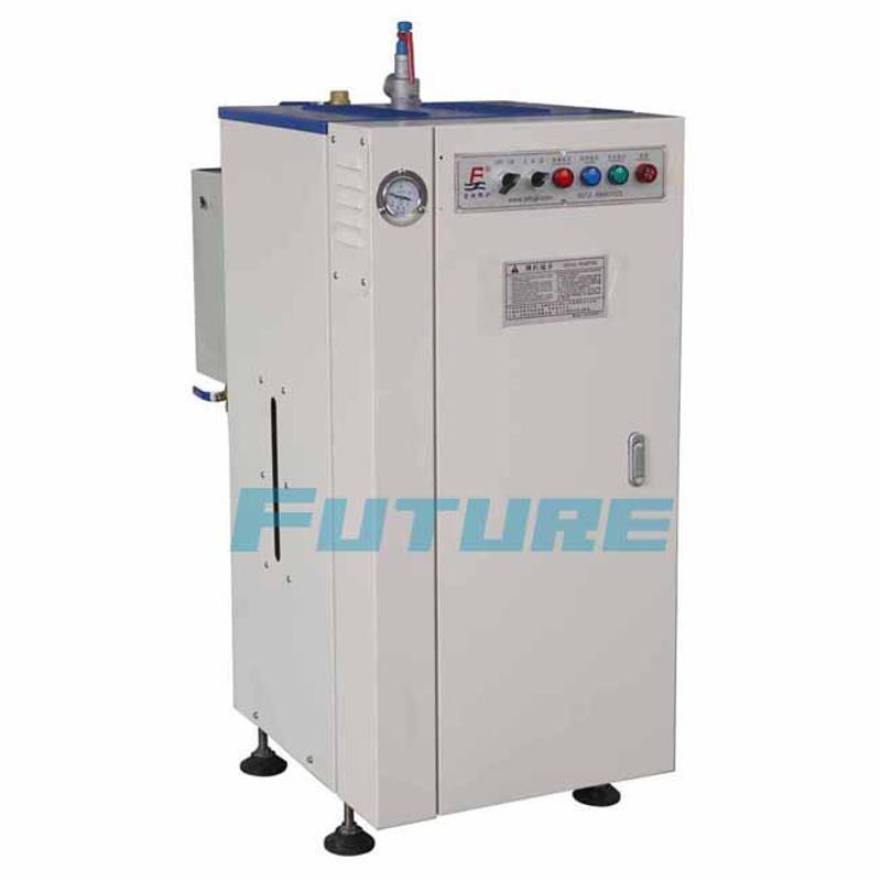 供應緊湊型電加熱蒸汽發生器 (3-72kw)