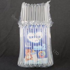 鴻益 氣柱袋 氣柱袋定制 氣柱袋緩衝 氣泡柱充氣包裝 液晶氣柱袋 氣柱袋U型