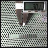 匯金數控衝孔網廠家提供耐腐蝕防鏽上海鍍鋅卷板衝孔板網微孔篩網