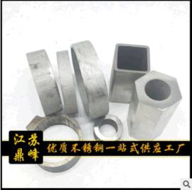 江苏鼎峰201不锈钢异型管