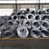 联利果园搭架钢丝 10号热镀锌钢线 温室大棚拉丝