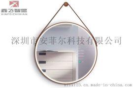 鑫飞22寸智能魔镜液晶触控一体机智能浴室镜