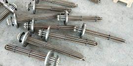 法兰电加热管_防爆式法兰电加热管_集束式电加热管