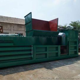 提高环保意识让全自动废纸打包机行业的发展逐渐成熟化