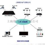 銳呈北斗時鐘同步系統在陝西陝煤韓城礦業有限公司成功投運