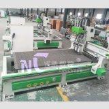 济南诺承板式家具生产设备全自动数控开料机