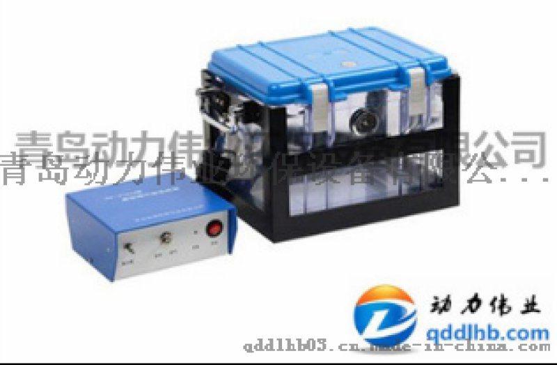 加热型非甲烷总烃气袋采样器  真空采样设备