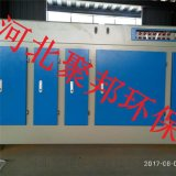 等离子设备厂家A光氧催化废气净化器特点