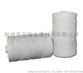 新奇特电缆材料---无机纸绳(阻燃填充绳)
