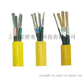 採煤機電纜