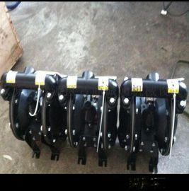 福建三明防爆气动隔膜泵电动隔膜泵工程隔膜泵厂家直供