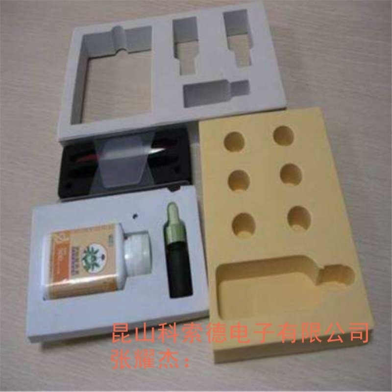 苏州泡棉包装盒、EVA泡棉内托、EVA泡棉刀卡