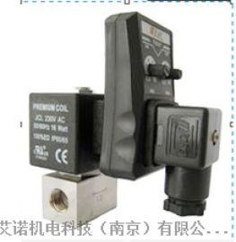 乔克空压机电子排污阀 MIC-HP350排水器