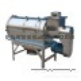 卧式气流筛 QWA18-65金属粉末专享筛分设备