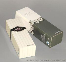 平顶山彩印包装厂 化妆品礼品盒印刷