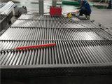 焦化厂煤气净化系统专用迷宫式捕雾器除去煤气中的液滴