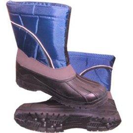 超低温防护靴 防冻鞋 LNG液氮防护鞋