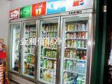 超热款超市饮料柜酒水冷柜.大排档啤酒保鲜冷柜JH
