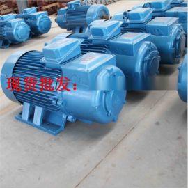 YZR三相异步电机量大从优运行平稳非标定制坚硬耐磨