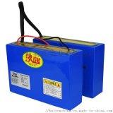 百韧锂电池  电动车定做款48v40ah分体款