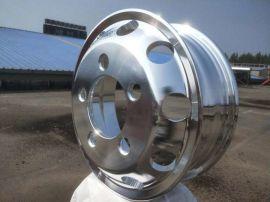 浙江丰-田考斯特16寸锻造铝合金轮毂