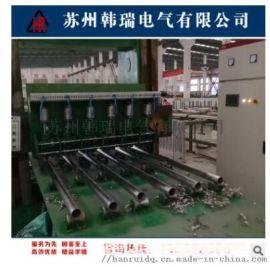 钛管刮皮机适用于各类钛管锆管镍管等管材刮皮机