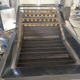 不鏽鋼淨菜加工設備工廠餐廳洗菜機