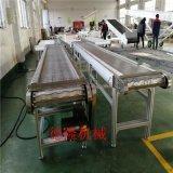 厂家直销304不锈钢链板可定制工业耐高温输送链板