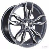 南京輕量化鋁合金鍛造輪轂