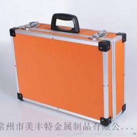 **仪器设备铝箱 铝合金手提箱专业定制