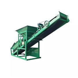 移动式柴油筛沙机 多功能筛沙机厂家 50滚筒筛沙机