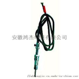 压簧式固定热电偶 鸿杰 大量供应WRET-01