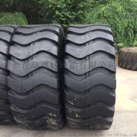 26.5-25 17.5-25斜交工程机械轮胎