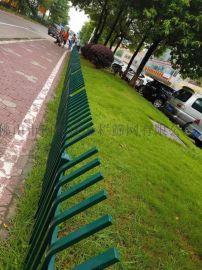 广东茂名锌钢护栏厂房围墙阳台护栏防盗窗