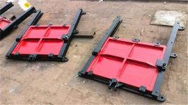 铸铁闸门1米*0.8米,铸铁圆闸门3米