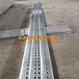 厂家供应钢跳板 平台搭建踏板电厂建筑用钢跳板
