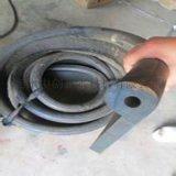 双p型闸门水封-橡胶闸门水封又名止水橡胶