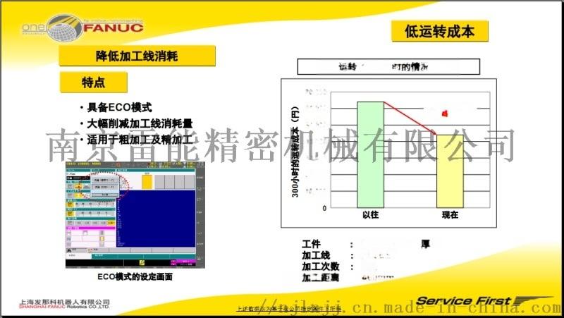 日本發那科慢走絲α-C600iB 南京合肥慢走絲