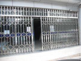 資陽拉閘門 95一方  資陽不鏽鋼拉閘門廠家