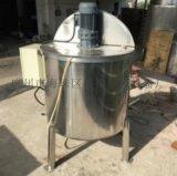 304電加熱500L攪拌罐