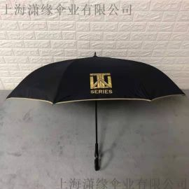 工厂批发定制反向礼品伞、直杆免手持式C型伞柄反向雨伞定制工厂