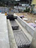 供应贵州框架式污水紫外线消毒模块明渠式
