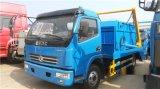 8噸環衛垃圾車批發採購