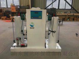 南京二氧化氯发生器配置