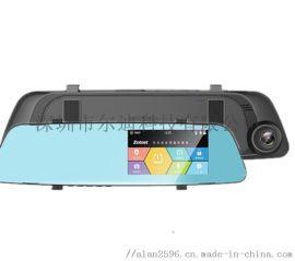WIFI功能GPS记录仪