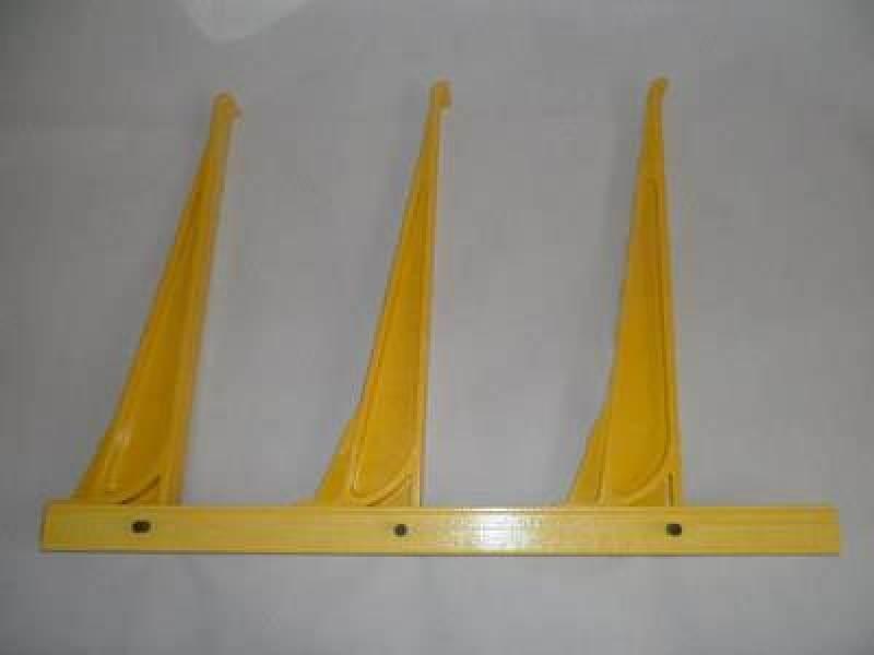 电力电缆支撑架玻璃钢支架 厂家直销